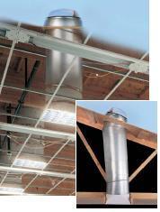 Tragaluz precios reparaci n del techo de la casa - Tubo solar velux ...