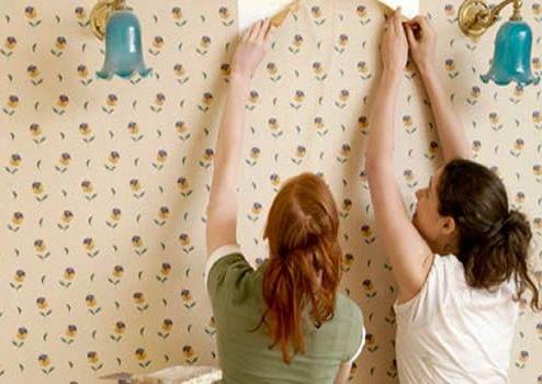 O que fazer com parede mofada