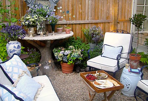 dicas e ideias para decorar o seu quintal blog sj. Black Bedroom Furniture Sets. Home Design Ideas